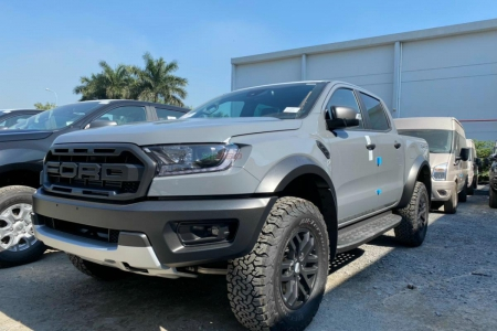Ford RANGER RAPTOR 2.0L Bi-Turbo